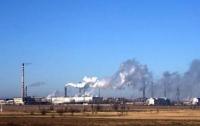 Из-за выбросов химикатов в Крыму начали болеть дети