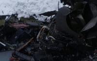 При крушении вертолета в Турции погибли 12 человек