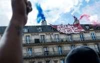 Движение против мигрантов запретят во Франции