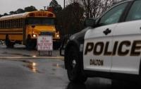 В США учитель открыл стрельбу в классе