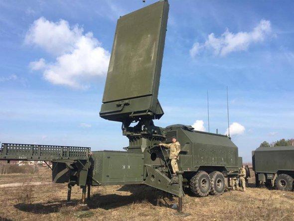 Бойцы ВСУ получили новое оружие для борьбы с российскими наемниками