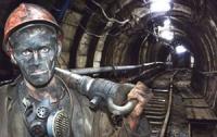 На Донбассе не работают больше половины шахт