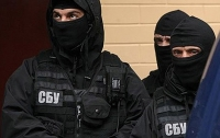 СБУ разоблачила депутата облсовета на взятке