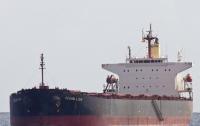 С корабля в Индийском океане пропал украинский моряк