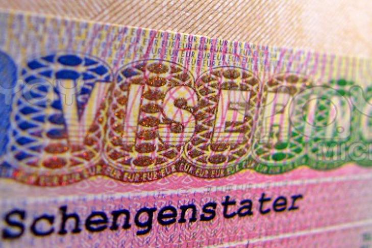 Шенгенская виза по недвижимости испания