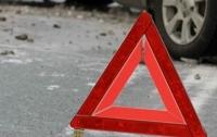В Кривом Роге маршрутка влетела в дерево: восемь пострадавших