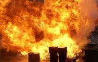 В Китае прогремел взрыв на химзаводе, погибли 19 человек