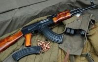 В Одессе перекрыли канал поставки нелегального оружия
