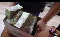 Харьковские полицейские ограбили бизнесмена на полмиллиона
