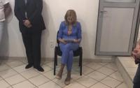 При получении взятки в 5 млн долларов задержана чиновница ФГВФЛ
