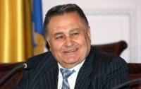 Мартин Сайдик приветствует назначение Марчука новым представителем Киева в ТКГ