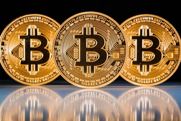 Сейчас Gold: биткоин снова может разделиться