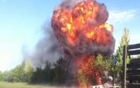 Министр обороны пообещал провести расследование трагедии под Волновахой