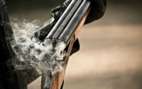 Жителю Запорожской области выстрелили в лицо из ружья