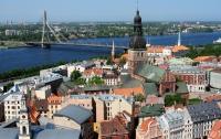 Рига собирается ввести пошлины для туристов