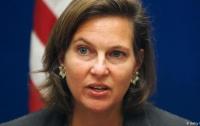 Виктория Нуланд требует новых санкций против России