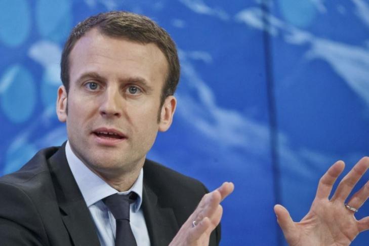Как нам обустроить Европу: Макрон представил собственный план реформыЕС
