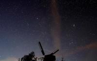 В небе можно будет увидеть красивое зрелище из космоса
