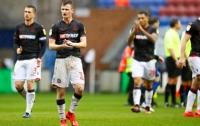 Английские футболисты устроили забастовку из-за зарплаты