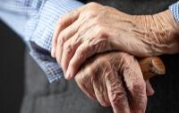 На Закарпатье подростки ограбили пенсионера