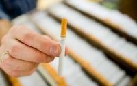 Нардепы поддержали повышение акциза на сигареты