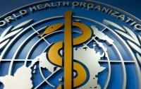 В ВОЗ назвали угрозу глобальному здравоохранению