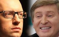 Ахметову не выгодна отставка правительства Яценюка?