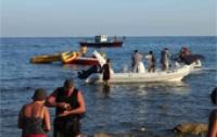 МВД: Капитан затонувшего под Феодосией судна был пьян