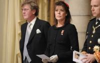 Супруга принцессы Монако оштрафовали на 200 тысяч евро