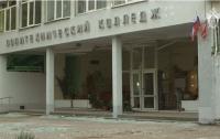 Занятия после трагедии в Керченском колледже возобновились
