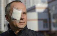 Шуфрич выразил готовность бороться за принципы людей, не поддерживающих власть