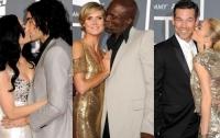 Самые красивые пары Grammy 2011 (ФОТО)