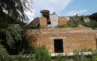 На Черниговщине в результате обвала бетонной плиты погибли трое детей