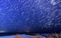 Украинцы в октябре смогут увидеть два звездопада