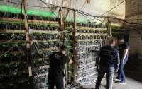 Добывали криптовалюту: СБУ разоблачила огромную майнинг-ферму