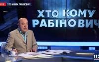 Рабинович: Власть не может навести порядок даже в нашем некогда богатом сельском хозяйстве