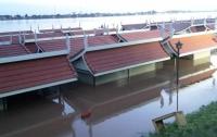 Тропические штормы в Лаосе привели к гибели 55 человек