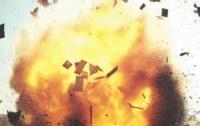 Под Москвой взорвался банкомат при попытке кражи