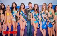 Во Львове прошел «воздушный» конкурс красоты (ФОТО)
