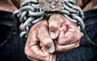 На Черкасщине нашли парня, который два года находился в рабстве