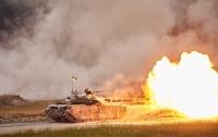 С начала войны в армию поставили полтысячи танков (видео)