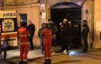 В Одессе в жилом доме взорвался газ, пострадали люди