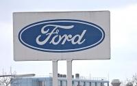 Ford выпустит электрокроссовер с запасом хода 600 км