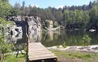 В Коростышеве объявили подозрение чиновнику за хищение песка