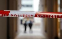 Неизвестные напали на церковь в Вене и ограбили прихожан
