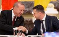 Зеленский договорился в Стамбуле о строительстве жилья для крымских татар