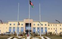 Возле МВД Афганистана прогремели взрывы