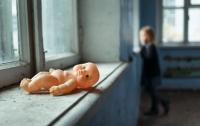 На Закарпатье психически больная мать молотком убила ребенка