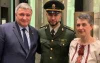 Спасти нацгвардейца Маркива! 3 года борьбы за свободу украинского солдата, незаконно осуждённого в Италии