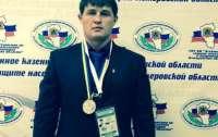 В убийстве российского чиновника участвовал спортсмен
